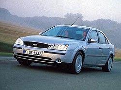 Mondeo 2.0 16V Di (116hp)(B4Y) Ford фото