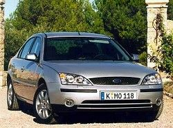 Ford Mondeo 2.0 16V Di (116hp) Hatchback(B5Y) фото