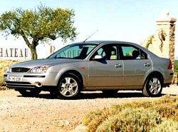 Mondeo 2.0 16V Di (116hp) Hatchback(B5Y) Ford фото