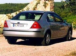 Ford Mondeo 2.0 16V Hatchback(B5Y) фото