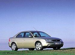 Mondeo 2.0 16V Hatchback(B5Y) Ford фото