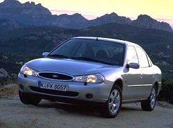 Mondeo 2.5 24V Hatchback(BAP) Ford фото