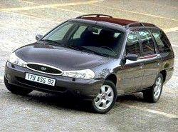 Mondeo 2.5 24V Turnier(BNP) Ford фото