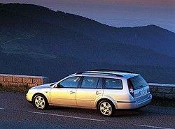 Ford Mondeo 2.5 24V Turnier(BWY) фото