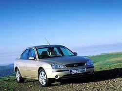 Mondeo 2.5 V6 24V Hatchback(B5Y) Ford фото