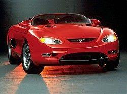 Ford Mustang 3.8 V6 (147hp) Convertible(P404) фото