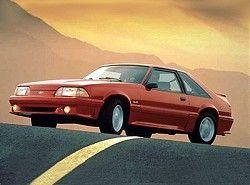 Mustang 3.8 V6 (152hp)(P404) Ford фото