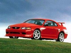 Mustang 3.8 V6 (196hp)(P404) Ford фото