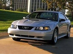 Ford Mustang Cobra  (P404) фото