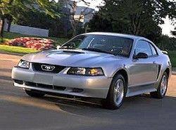 Mustang Cobra 4.6 V8 32V(P404) Ford фото
