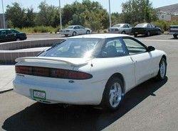 Probe 2.5 V6 24V(ECP) Ford фото