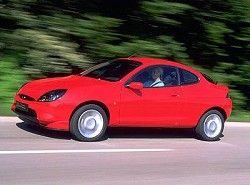 Ford Puma ST160(ECT) фото