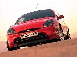 Puma ST160(ECT) Ford фото