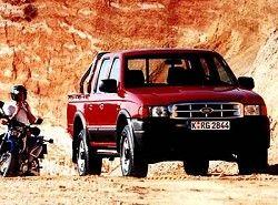 Ranger 2.5TD 4x4(R) Ford фото