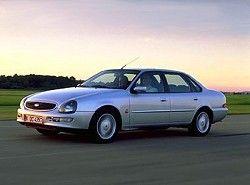 Scorpio 2.0i 8V(GFR) Ford фото