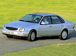 Scorpio 2.3i 16V (136hp)(GFR) Ford фото