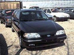 Scorpio Estate 2.3i 16V (147hp)(GNR) Ford фото