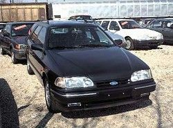 Ford Scorpio Estate 2.5 TD (115hp)(GNR) фото
