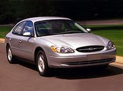Ford Taurus 3.0 V6 (157hp)  (DN 101) фото