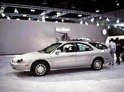 Taurus Wagon 3.0 V6 24V(DN 101) Ford фото