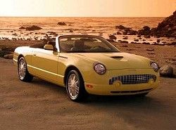 Ford Thunderbird  (LS1) фото
