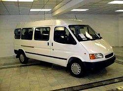 Ford Transit 2.0(EMS) фото