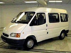 Transit 2.0 CDi (85hp)(EMS) Ford фото