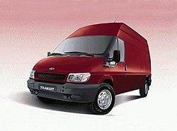 Transit 2.4 CDi (120hp)(FA) Ford фото