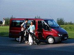 Ford Transit 2.4 CDi (120hp)(EMS) фото