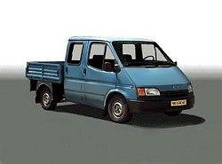 Ford Transit 2.4 CDi (75hp) фото