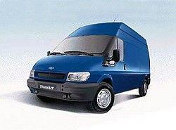 Transit 2.4 CDi (90hp)(FA) Ford фото