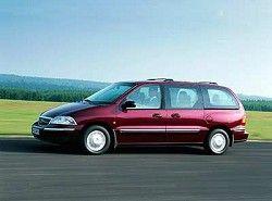Windstar 3.0 V6 (152hp)(A3) Ford фото