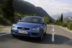 Ford Focus II 2.0 Duratec (5-door) фото