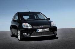 Ford Fiesta S фото