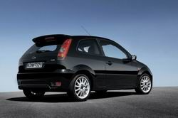 Fiesta S Ford фото