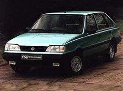 FSO Polonez 1.4 Mpi фото