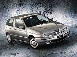 Alfa Romeo 145 1.7 16V  930 фото