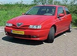 145 1.9 JTD  930 Alfa Romeo фото