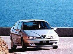 Alfa Romeo 146 1.7  930 фото