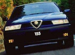 155 2.5 TD(167) Alfa Romeo фото