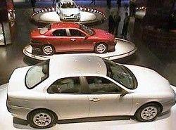 156 1.7(932) Alfa Romeo фото