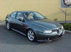 156 2.4 JTD(932) Alfa Romeo фото
