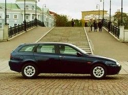 156 Sportwagon 1.6(932) Alfa Romeo фото