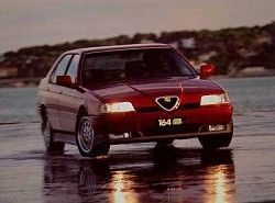 Alfa Romeo 164 2.0i V6 turbo Super  (164)  фото