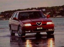 Alfa Romeo 164 Super TD(164) фото