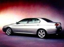 Alfa Romeo 166 3.0 V6  936 фото