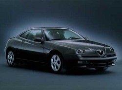 Alfa Romeo GTV 1.7(916) фото