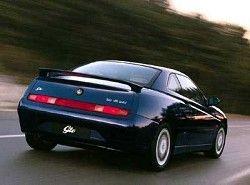 GTV 1.7(916) Alfa Romeo фото