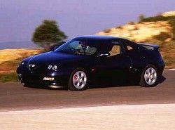GTV 2.0(916) Alfa Romeo фото