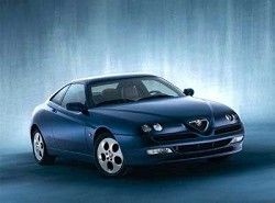 Alfa Romeo GTV 2.0 V6(916) фото